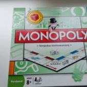 Monopoly mäng