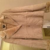 Seemisnahkne jakk 40