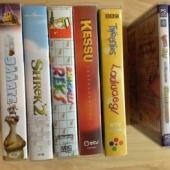 VHS kassettid