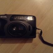 Fotoaparaat