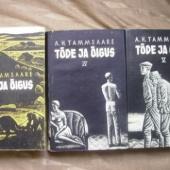 Tõde ja õigus 1-4 osa