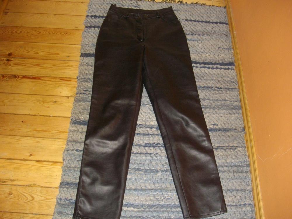 1e82ff8aa74 kunstnahast püksid s 36 - Spunk.ee