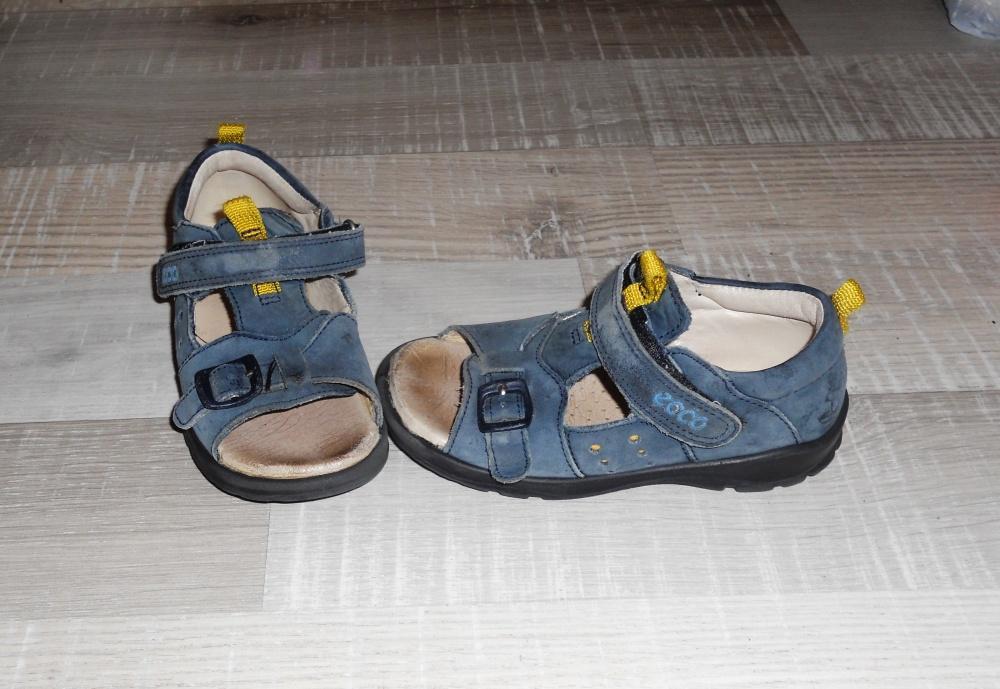 90f1433fbec ecco sandaalid s:25 - Spunk.ee