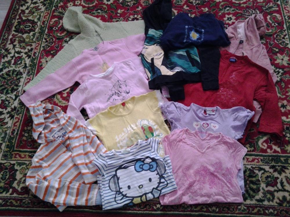 a4671145ca2 tüdruku riided,suurus 110/116 - Spunk.ee